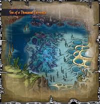 Region Water