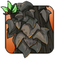Cindervine