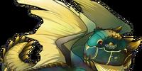 Skin: Jade Idol