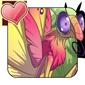 Petal Jumper Icon
