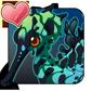 Seaweed Scavenger Icon