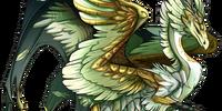 Skin: Fallen Angel
