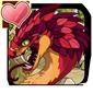 Scarlet Serpenta Icon