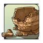Broken Clay Pot (old)