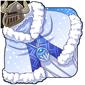 Snowfall Robe