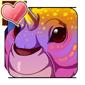 Daydream Puffer Icon