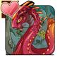 Cinderkelp Loach Icon