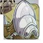 Ornate Platinum Pauldrons