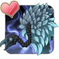 Shatterbone Vulture Icon
