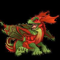 Plague Dragon 1