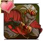 Maren Warlock Icon