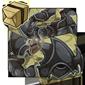 Tarnished Steel Armor