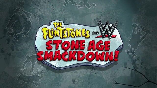 File:The Flintstones and WWE Stone Age SmackDown.jpeg