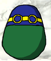 Wing's egg