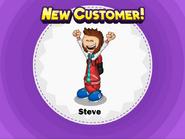 Unlocking Steve