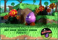 Onion blog fb