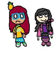 Trishna and Tohru