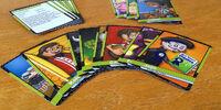 Flipdeck Cards