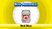 Red Rice TMTG