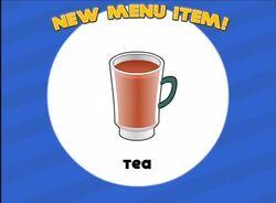 Tea unlocked