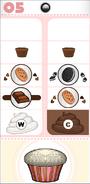 Rico cupcakeria (r)