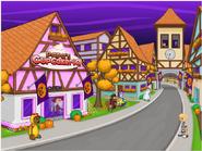 4 Halloween Frostfield