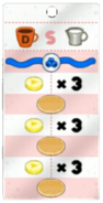 Pancakeria HD Zoe (Regular)