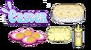 Easter Ingredients - Cheeseria