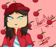 Cherissa by chozam-da1130p