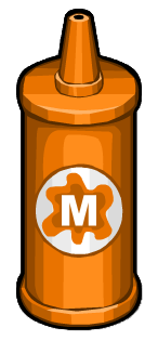 Medium sauce