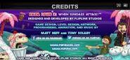 PL3 Credits