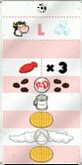 Pancakeria HD Mayor Mallow (Holiday)