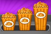 Cheddar Corn-all sizes