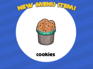 Papa's Freezeria - Cookies