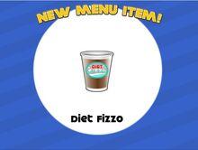 Diet fizzo unlocked