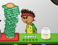 Oh well Alberto