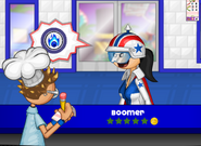 Boomer order