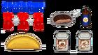 Taco Mia To Go! - Starlight BBQ Ingredients