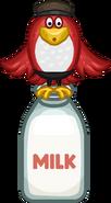 Jake-red