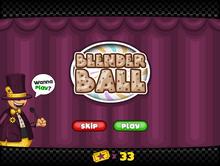 Papa's Pancakeria - Blender Ball Title Card