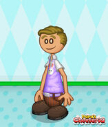 My customized charactor