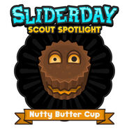 Sliderday nuttybuttercup sm