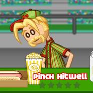 Hotdoggeriafoodpinchhitwellglitch
