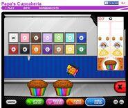Glitch-cupcakeria