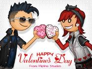 Valentines 2015