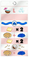 Pancakeria HD Kingsley (Holiday)