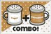 Sugar+cinnamon=Combo