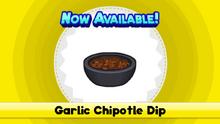 Garlic Chipotle Dip TMTG