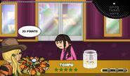 Unpleased Tohru