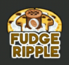 Fudge Ripple (Logo)